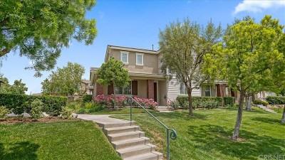 Valencia CA Condo/Townhouse For Sale: $569,900