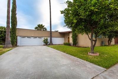 North Hills Single Family Home For Sale: 9423 Swinton Avenue