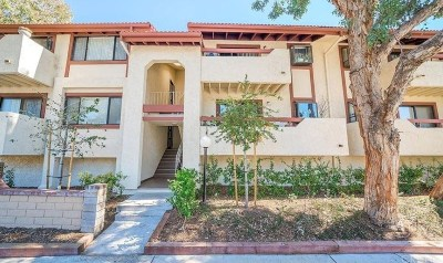 Canyon Country Condo/Townhouse For Sale: 28010 Tiffany Lane #310