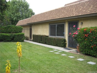 Condo/Townhouse Active Under Contract: 9809 Sepulveda Boulevard #10