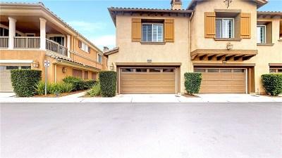 Los Angeles County Condo/Townhouse For Sale: 23808 Brescia Drive #82