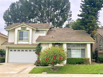 Riverside County Single Family Home For Sale: 11601 Norgate Circle