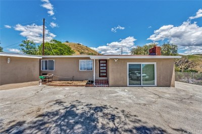Sun Valley Single Family Home Active Under Contract: 9250 Del Arroyo Drive