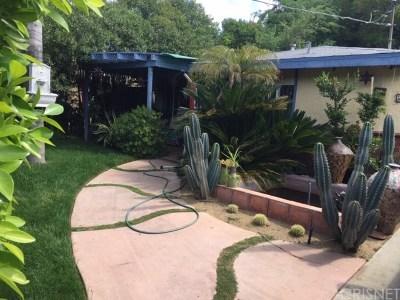Altadena Single Family Home Active Under Contract: 2092 Summit Avenue