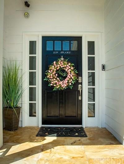 Sherman Oaks Single Family Home For Sale: 13158 Cheltenham Drive