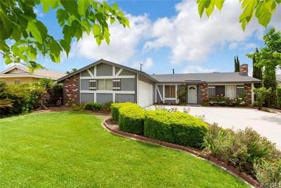 Single Family Home For Sale: 7924 Maynard Avenue
