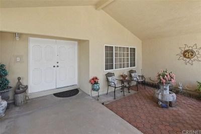 Lancaster Single Family Home For Sale: 2708 Still Meadow Lane