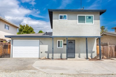 Los Angeles County Single Family Home For Sale: 11052 McGirk Avenue