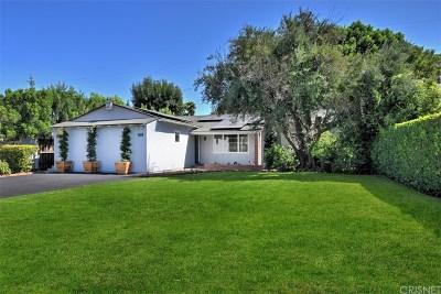Single Family Home For Sale: 4724 Burnet Avenue