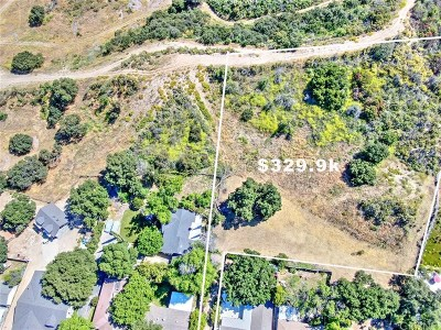 Newhall Residential Lots & Land For Sale: 2 Wildwood Canyon Rd