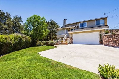 Ventura County Single Family Home For Sale: 1320 Gonzales Road