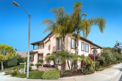 Ventura County Single Family Home For Sale: 1410 White Feather Court