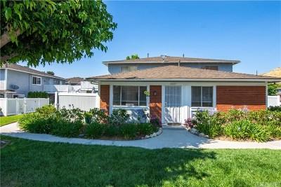 Santa Clarita, Canyon Country, Newhall, Saugus, Valencia, Castaic, Stevenson Ranch, Val Verde Condo/Townhouse For Sale: 28109 Robin Avenue