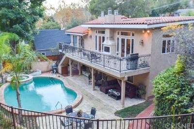 Bel Air Rental For Rent: 2264 Beverly Glen Place
