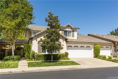Simi Valley Single Family Home For Sale: 2043 Tulip Avenue