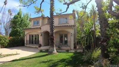 Brentwood CA Single Family Home For Sale: $3,790,000