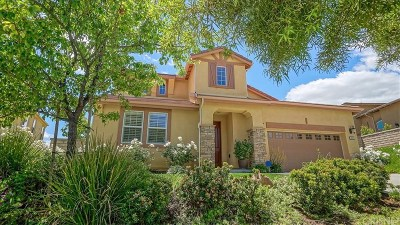 Valencia Single Family Home For Sale: 24916 Hearth Court