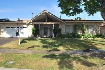 Chatsworth Single Family Home For Sale: 9652 Quartz Avenue