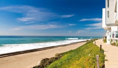 Malibu Condo/Townhouse For Sale: 11926 Whitewater Lane