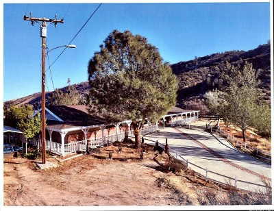 Lancaster Single Family Home For Sale: 46366 Kings Canyon Road