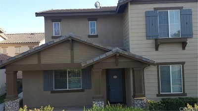 Valencia Condo/Townhouse For Sale: 24022 Cottage Circle Drive