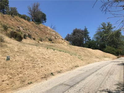 Tarzana Residential Lots & Land For Sale: 19195 Charles
