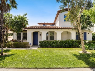 Camarillo Single Family Home For Sale: 411 Village Commons Boulevard