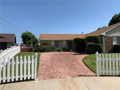 West Hills Single Family Home Active Under Contract: 7007 Green Vista Circle