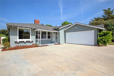 Northridge Single Family Home For Sale: 9225 Forbes Avenue