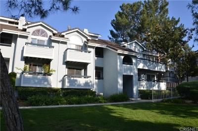 Canyon Country Condo/Townhouse Active Under Contract: 20362 Rue Crevier #603