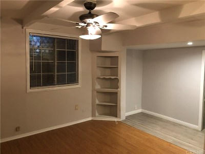 Beverlywood Vicinity (C09) Rental For Rent: 8525 Cadillac St