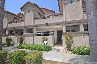 Azusa Condo/Townhouse Active Under Contract: 1215 North San Gabriel Avenue #105