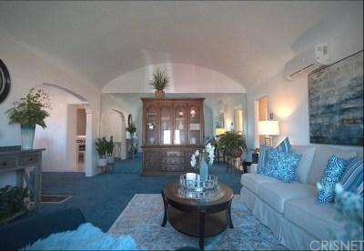 Single Family Home Pending: 5335 Hillcrest Drive
