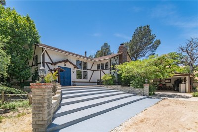 Lancaster Single Family Home For Sale: 12040 West Avenue K