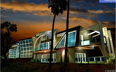 Malibu Single Family Home For Sale: 2688 Rambla Pacifico
