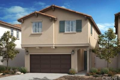 Single Family Home For Sale: 14717 Rose Lane