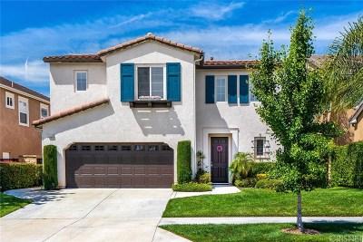 Los Angeles County Single Family Home For Sale: 24323 Las Palmas Street