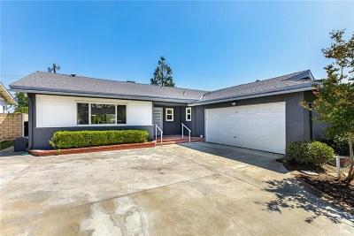 Woodland Hills Single Family Home For Sale: 6112 Lockhurst Drive