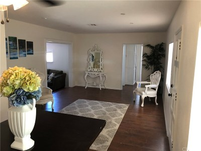 Tarzana Single Family Home For Sale: 5715 Crebs Avenue