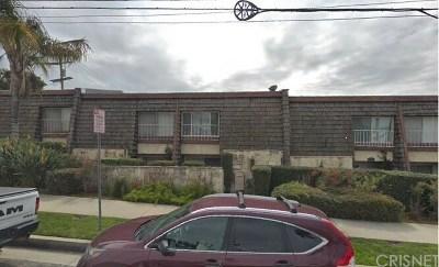 Montebello Condo/Townhouse For Sale: 1913 West Victoria Avenue