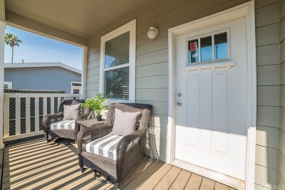 Canoga Park Single Family Home For Sale: 21719 West Cohasset Street