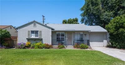Duarte Single Family Home For Sale: 1903 Broadland Avenue