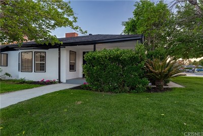 Sun Valley Single Family Home For Sale: 9925 Wealtha Avenue