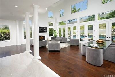 Tarzana Single Family Home For Sale: 3750 Marfield Avenue