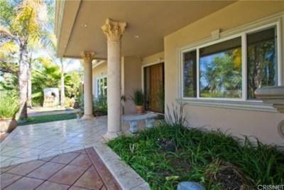 Encino Single Family Home For Sale: 4250 Alonzo Avenue