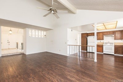 Agoura Hills Single Family Home For Sale: 28817 Barragan Street