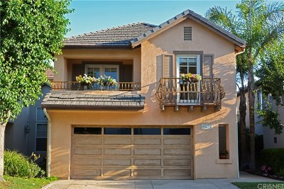 Calabasas Single Family Home For Sale: 26632 Country Creek Lane