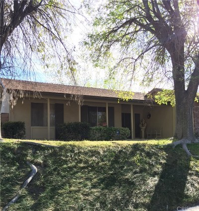 West Hills Single Family Home For Sale: 22046 Bahama Street