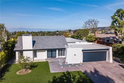 Tarzana Single Family Home For Sale: 4108 Coldstream