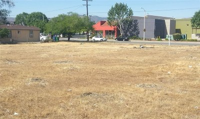 Palmdale Residential Lots & Land For Sale: Vac/Cor Avenue Q6/25th Ste